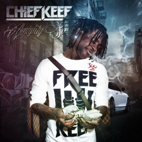Almighty So (No DJ) Chief Keef front cover