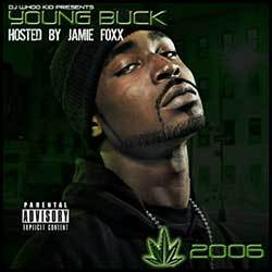 Chronic 2006 Young Buck front cover