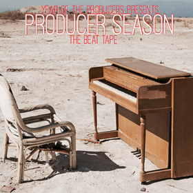 Producer Season Year Of The Producers front cover