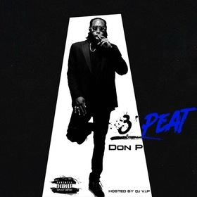 3 Peat Don Perrion front cover