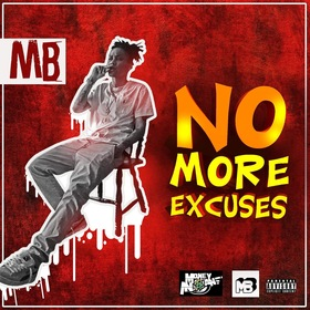 No More Excuses MusicBizzy front cover
