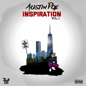 Inspiration Vol. 1 Austin Poe front cover