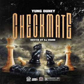 Checkmate Yung Duney front cover