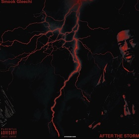 After The Storm Smook Gleechi front cover