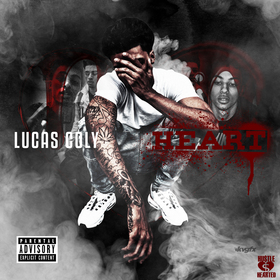 Heart by Lucas Coly