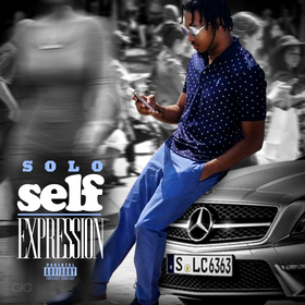 Self Expression Solo front cover