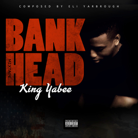 Bankhead King Yabee front cover