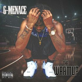 The Warmup G Menace front cover