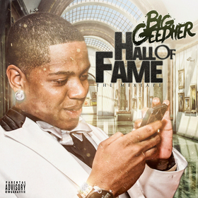 Hall Of Fame Big Geedher front cover