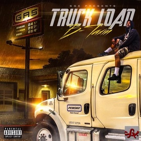 Truck Load B-Taxin front cover