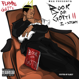 Book Of Gotti 2 Flembo Gotti front cover