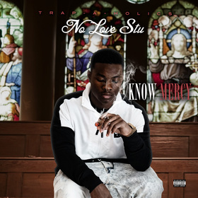 Know Mercy No Love Stu front cover