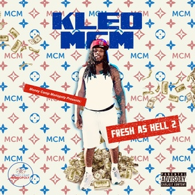 Fresh As Hell 2 Kleo MCM  front cover