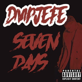SEVEN DAYS DMP  front cover
