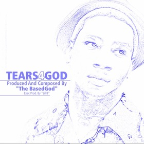 Tears 4 God Lil B front cover