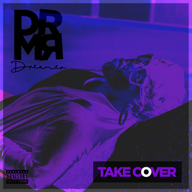Take Cover The DRMR front cover