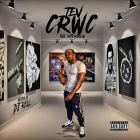 C.R.W.C The Interview Tev front cover