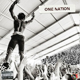 One Nation Marty Baller front cover