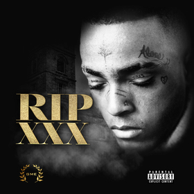 RIP XXX MTMS Promos front cover
