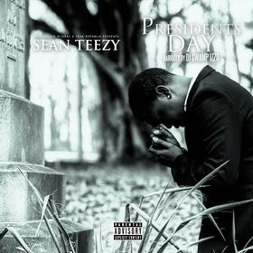 Presidents Day  Sean Teezy front cover