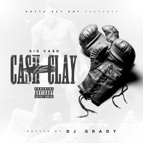 Cash Is Clay Kid Cash front cover