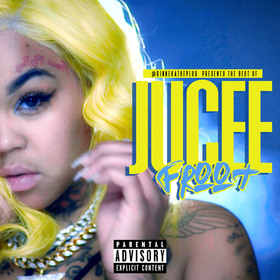 The Best Of Jucee Froot Jucee Froot  front cover
