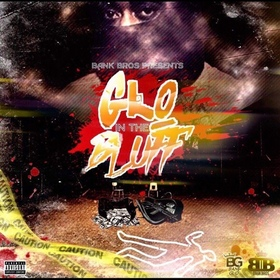 Glo In The Bluff YGn front cover