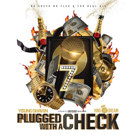 Plugged With a Check 7 King Dream front cover