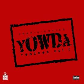 Remixes Vol.2 Yowda front cover