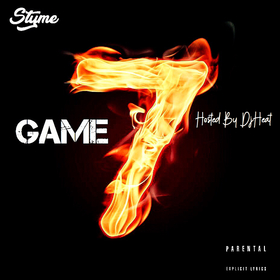 Game 7 Styme front cover