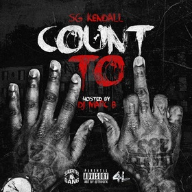 Count To 6 SG Kendall front cover