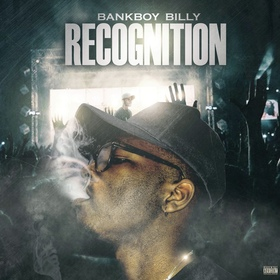 BankBoy Billy-Recognition king koopA front cover