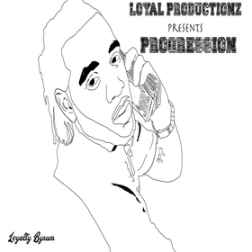 PROGRESSION Loyalty Bynum front cover