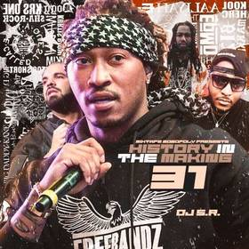 History In The Making 31 DJ S.R. front cover