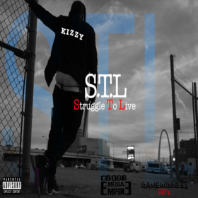 S.T.L. Kizzy front cover