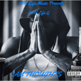 2 AM Thoughts HIH Life Q front cover