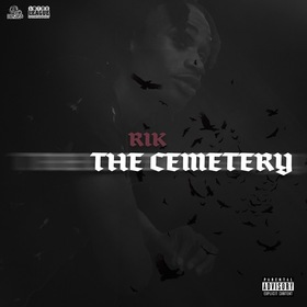 THE CEMETERY RIK front cover