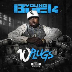 10 Plugs Young Buck front cover