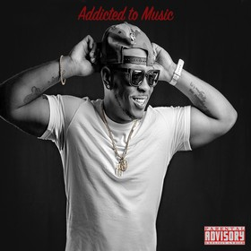 Addicted To Music itsRBmusic front cover