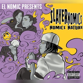 Nomics Nature Slayernomics front cover
