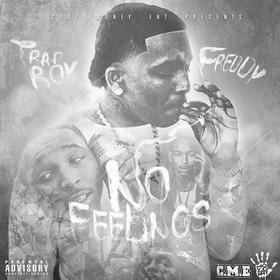 No Feelings Trapboy Freddy front cover
