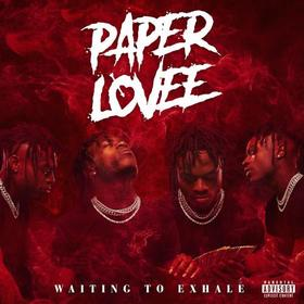 Waiting To Exhale Paper Lovee front cover