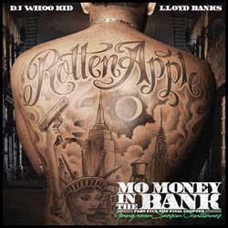 Mo Money In The Bank, Pt. 5 (The Final Chapter) Lloyd Banks front cover