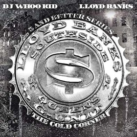 The Cold Corner Lloyd Banks front cover