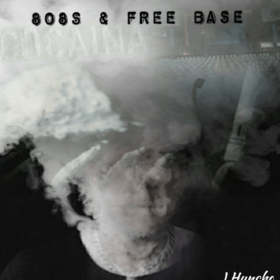 808s & Free Base J Huncho front cover