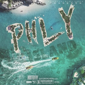 Phly Island Beat Murda Music Group front cover