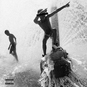 Project Shit Maceo front cover