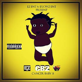 Kemo - Cancer Baby II Tru Go Getta front cover