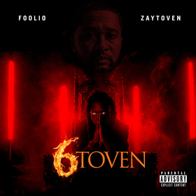 6Toven Foolio front cover