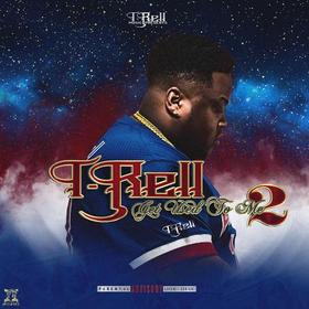 Get Used To Me 2 T-Rell front cover